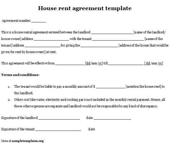 Property Lease Agreement Sample Free Missouri Commercial Lease - property lease agreement sample
