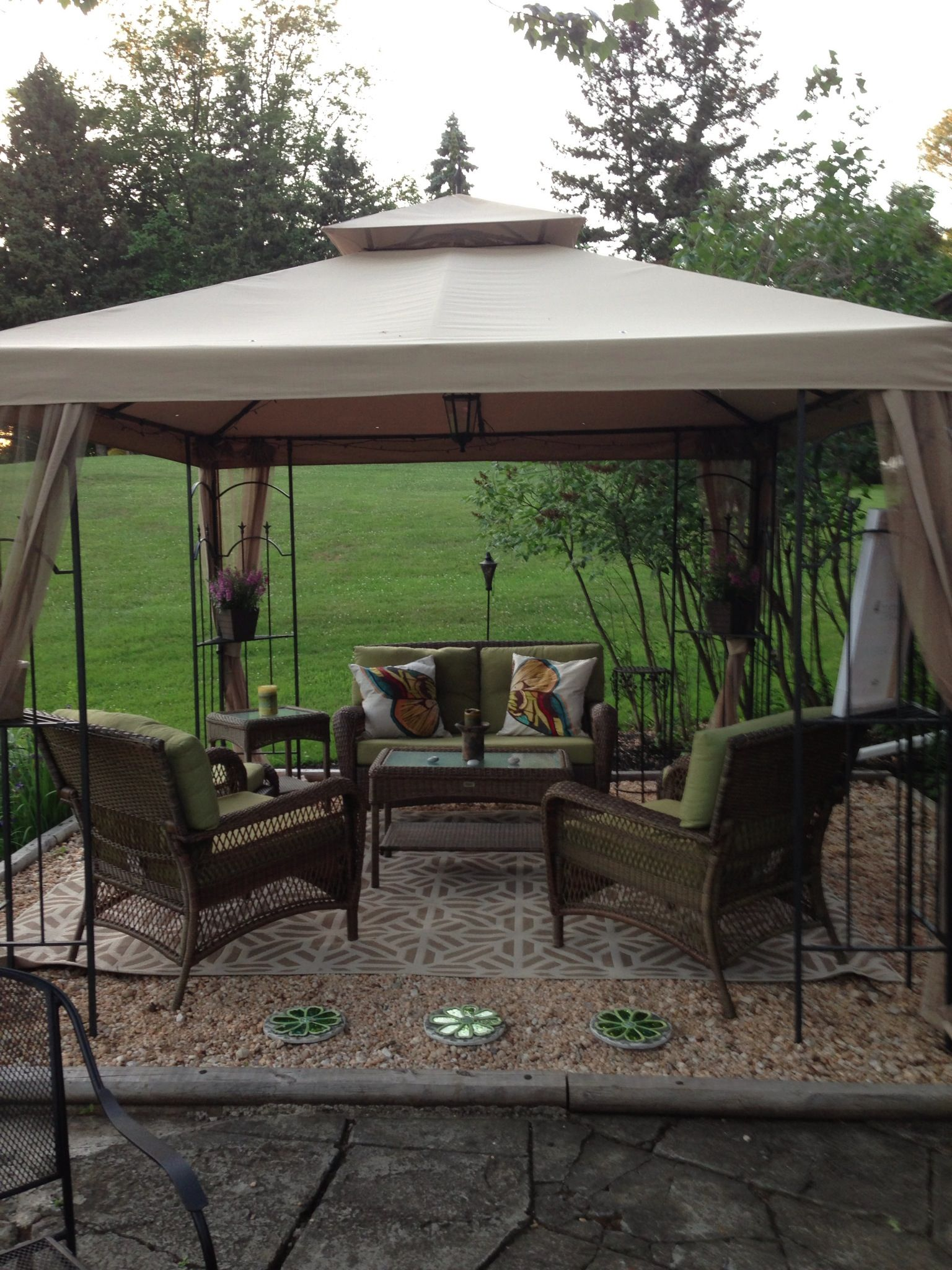 Temporary Flooring Temporary Flooring Ideas For Portable Gazebos Now Is The