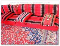 Traditional Arabic Style Seating | Traditional, Moroccan ...