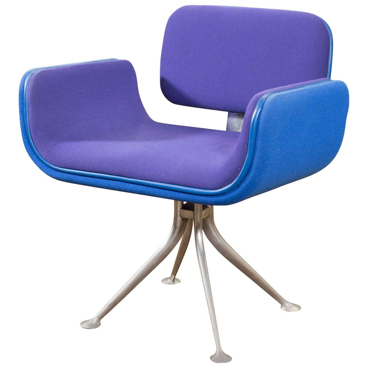 Unique Armchairs Alexander Girard Armchair From A Unique Collection Of