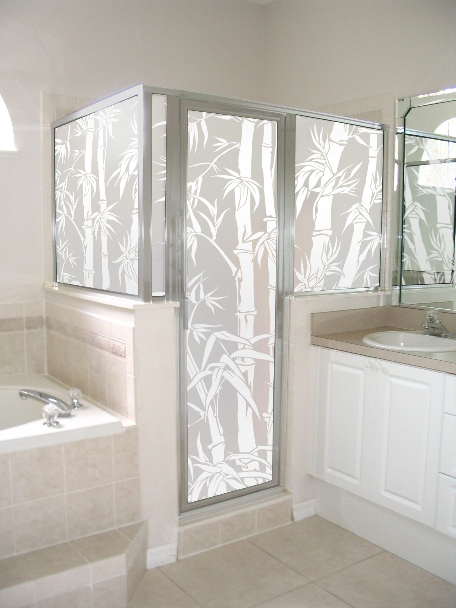 Etched glass doors privacy glass door inserts bamboo pictures to pin - Etched Glass Doors Privacy Glass Door Inserts Bamboo Pictures To Pin Big Bamboo Privacy Film Download