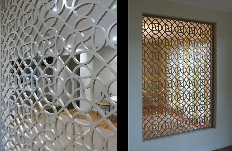 3d Wallpapers For Walls In Karachi Wall Cladding Panels Decorative Screens Cnc Pinterest