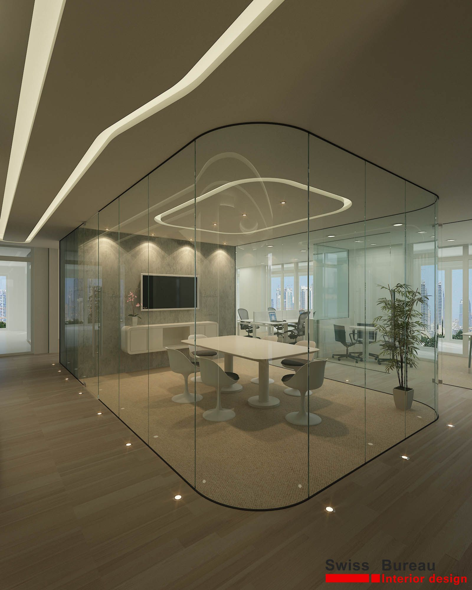 Meeting Room Design Corporate Office Meeting Room Ark Interior Provide All