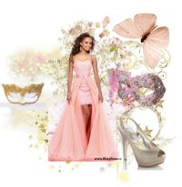 2013 Prom Themes | Masquerade ball gowns, Masquerade ball ...