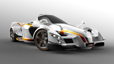 tramontana xtr - Pesquisa do Google | Cars | Pinterest | Sports cars, Search and Cars