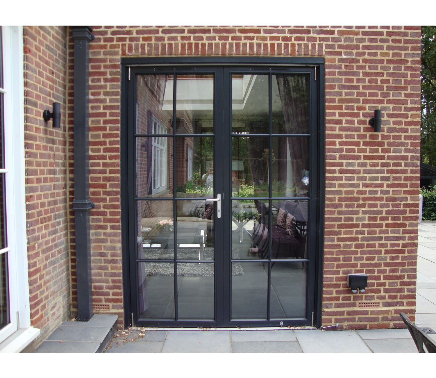 French Patio Doors Aluminium French Doors Google Search Windows