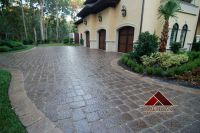 American Paving Design  Paver Stones Driveway Savannah ...