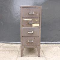 Old Metal Cabinets for Sale | FOR SALE : VINTAGE ...