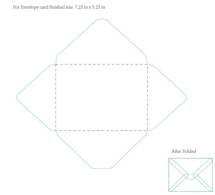 525+X+725+Envelope+Template+in+Word+Name Template for 725 - 4x6 envelope template