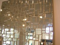 self adhesive mirror tiles - Google Search | Bedrooms ...
