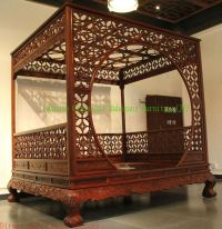 chinese beds | ... Chinese style bed Tradition Luxurious ...