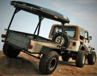 4x4 Off-Road Trailer - Black Scorpion Off-Road / Bigfoot ...