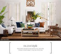 Island style | Living room ideas | Pinterest | British ...