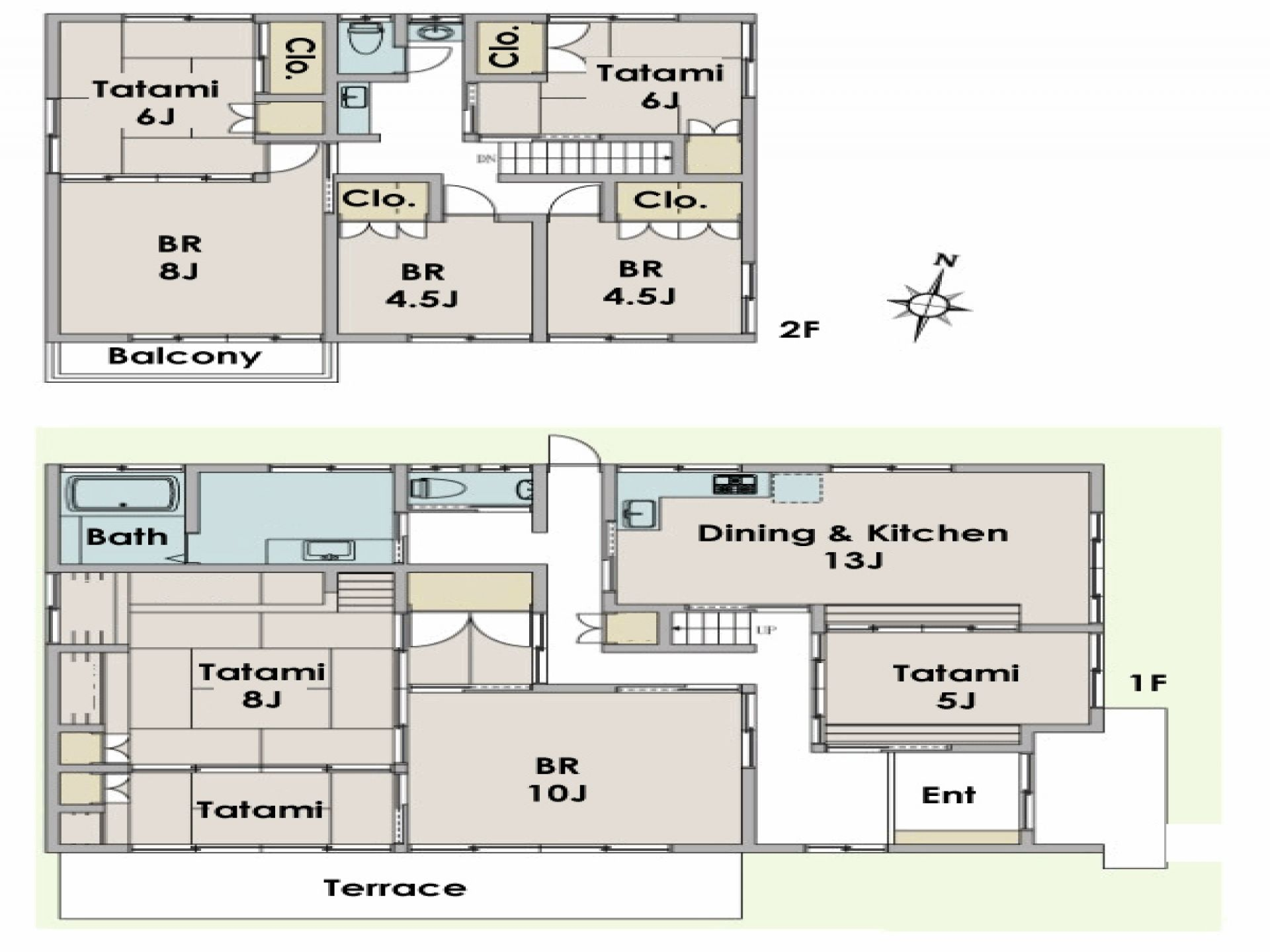 Japan Home Plans Traditional Japanese House Floor Plan Google Search