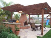 Southwest patio cover | Decor ideas for the home ...