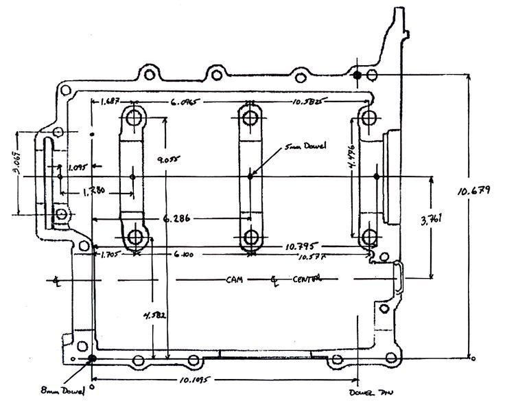 1972 vw type 2 engine tin diagram