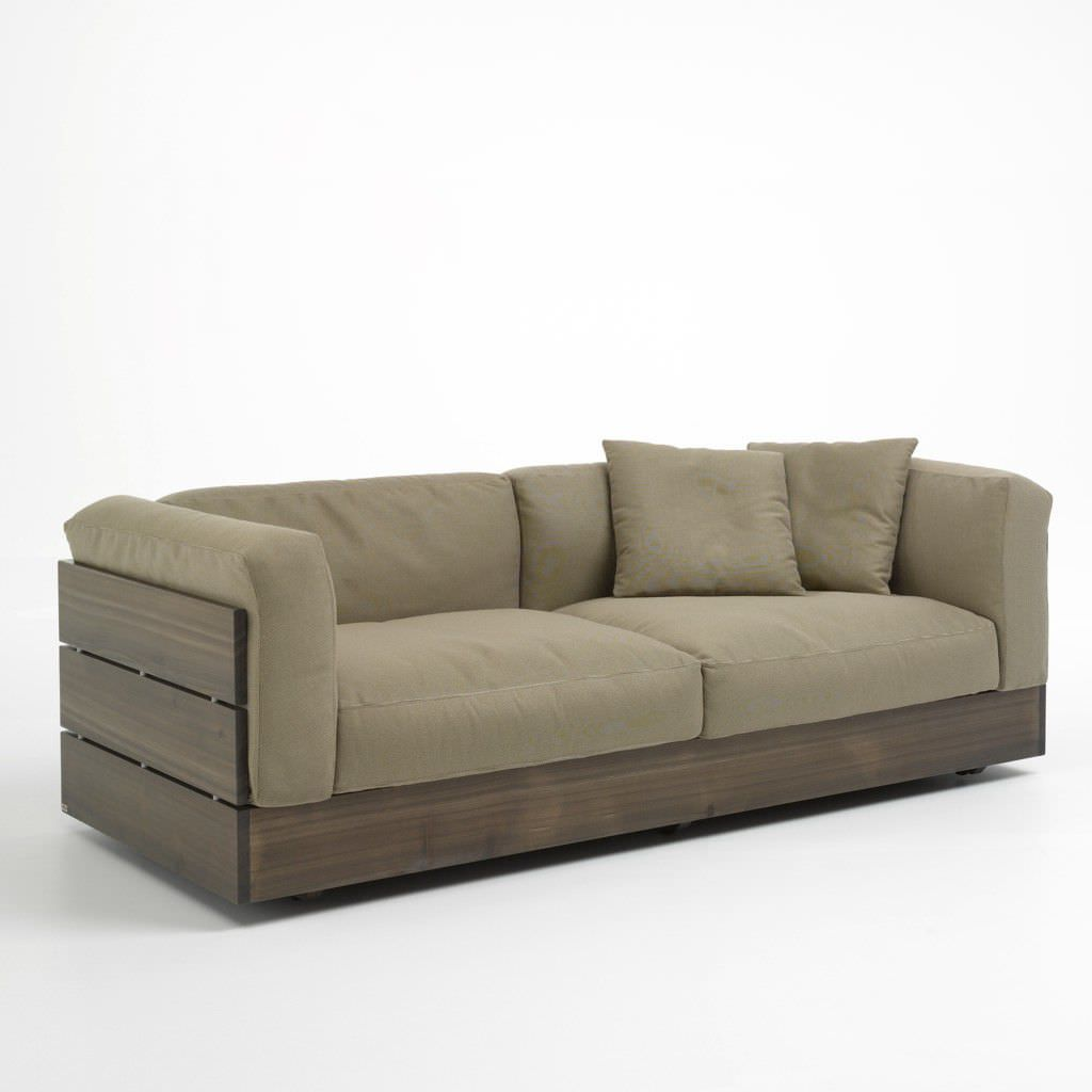 Divani Con Pallet Pinterest Contemporary Garden Sofa Stave By Piero Lissoni