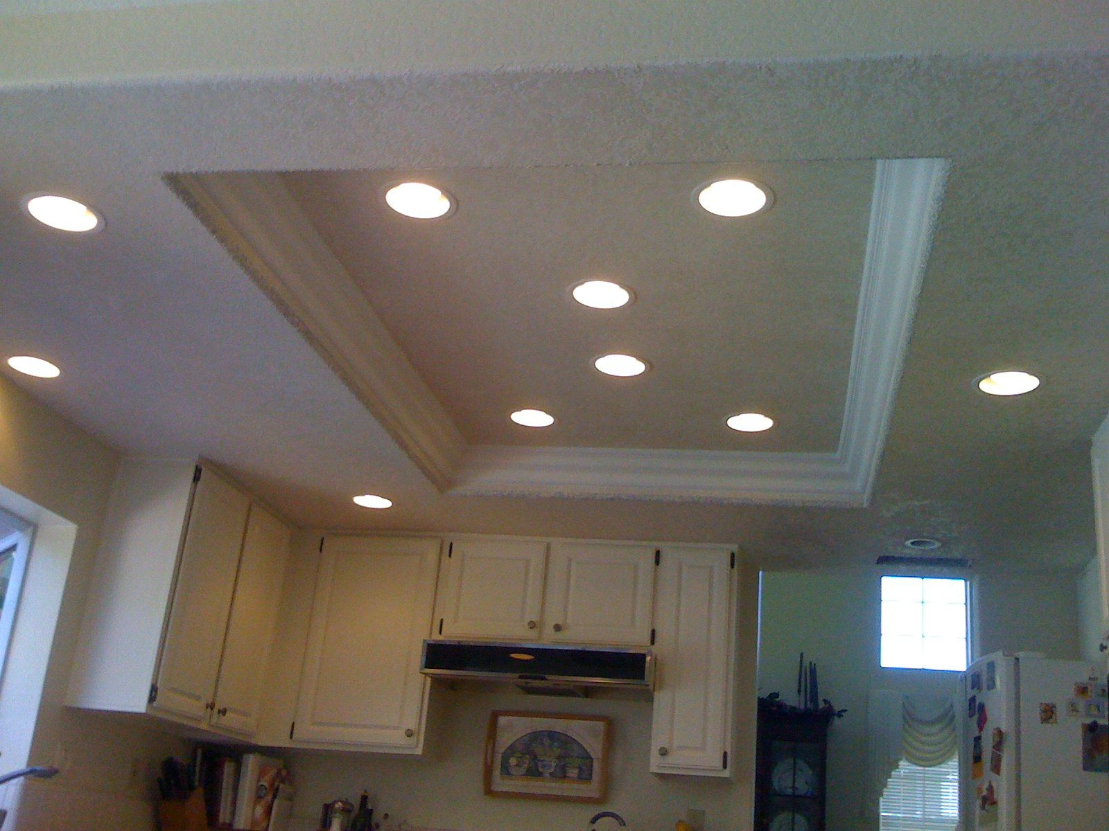 recessed lighting kitchen Kitchen Recessed Lighting lights replace them with recessed lights contact the recessed light