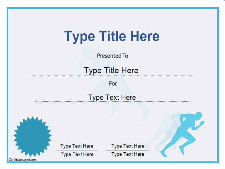 Certificate Of Achievement For Kids Templatebillybullock – Certificate of Achievement for Kids