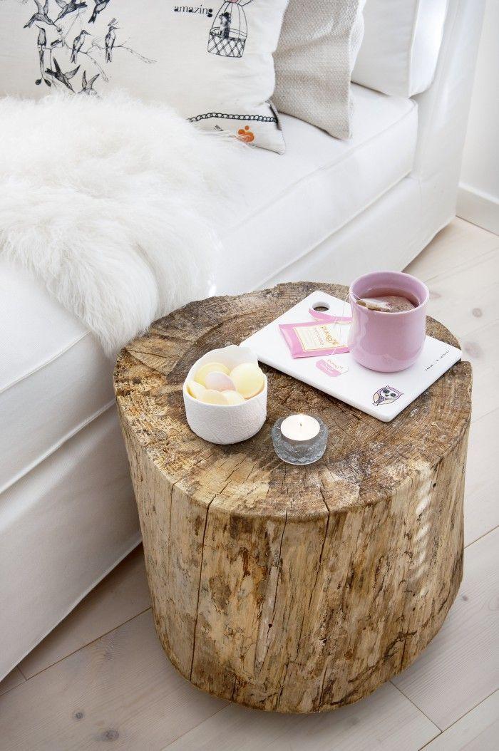 Coole Idee für einen DIY Nachttisch Bedroom \/ Schlafzimmer - designer nachttische schlafzimmer