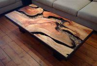 Tree-root-coffee-table-sequoia-santa-fe | Sequoia Santa Fe ...