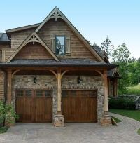 Best 25+ Craftsman garage door ideas on Pinterest | Garage ...