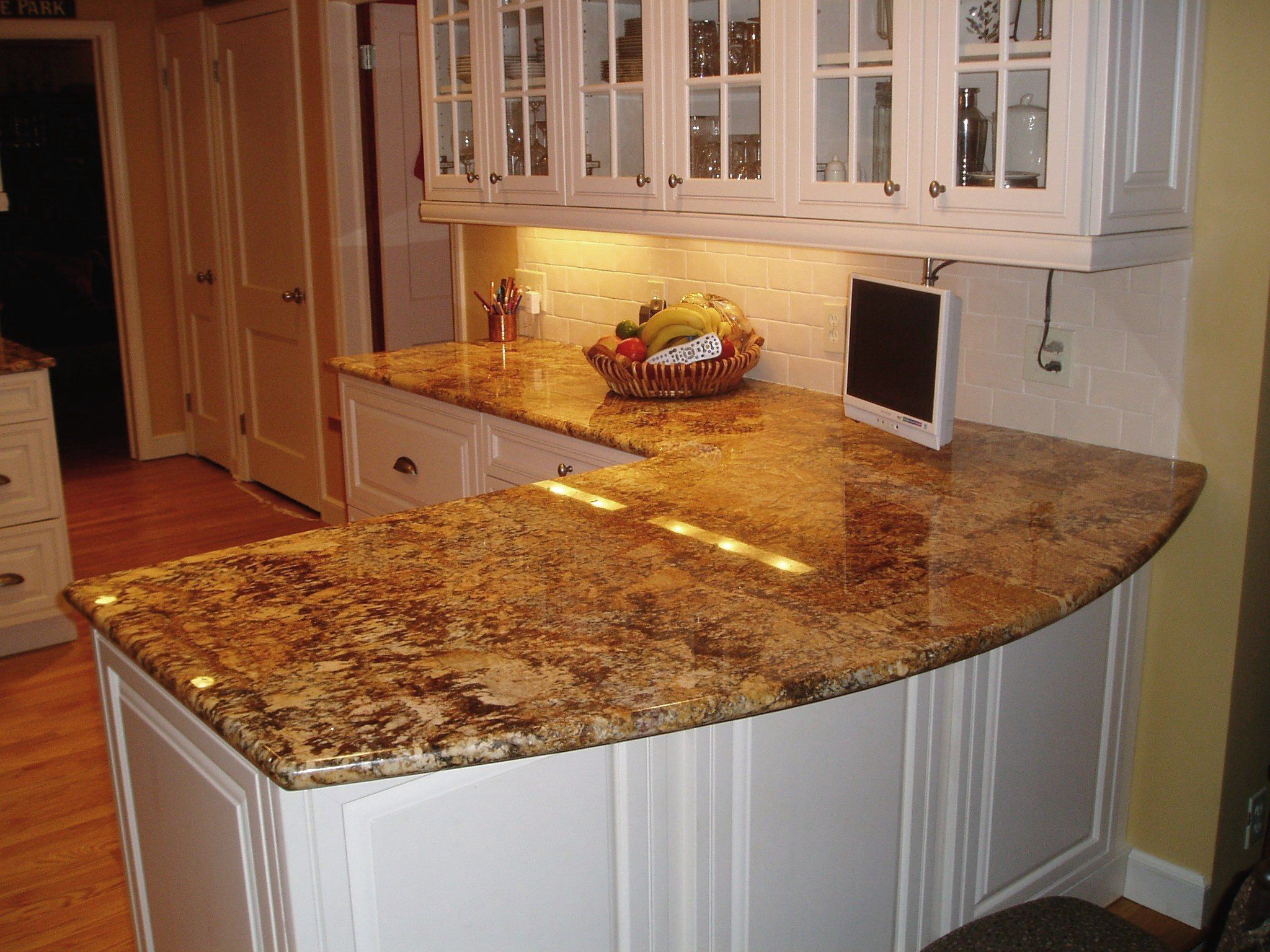 Kitchen Countertops Design Pinterest Image Of Solutions To Overcome High Price Of Granite