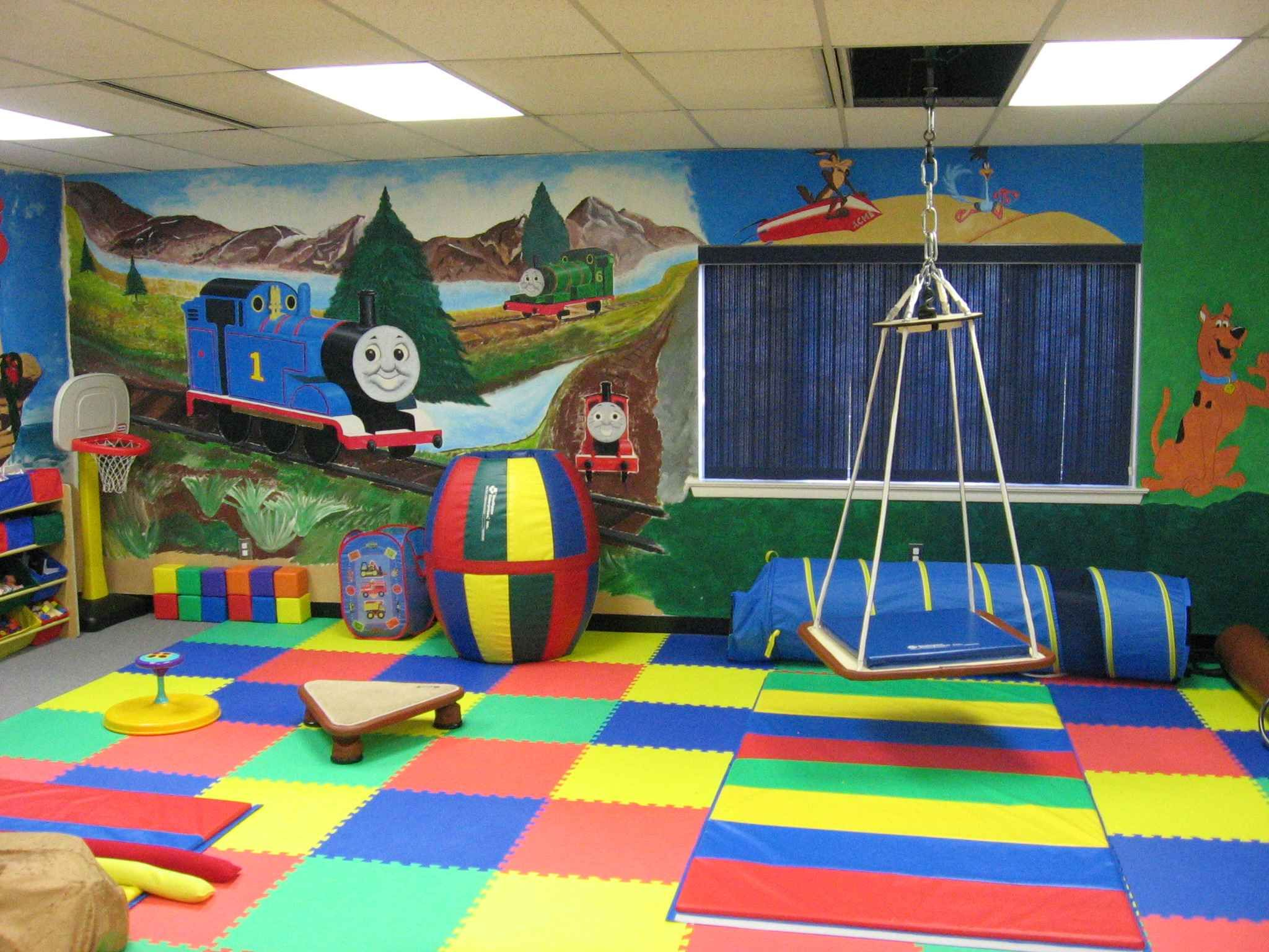 Alfombra Infantil Circuito Occupational Therapy Rooms On Pinterest Occupational