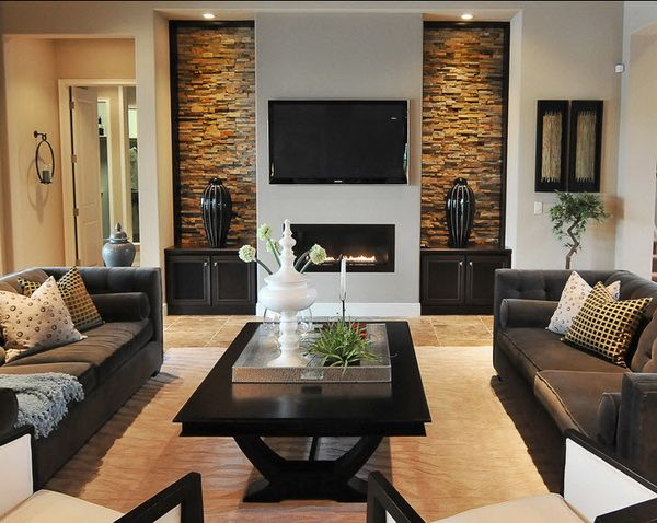 Fantastic Contemporary Living Room Designs Houzz, Living rooms - houzz living room furniture