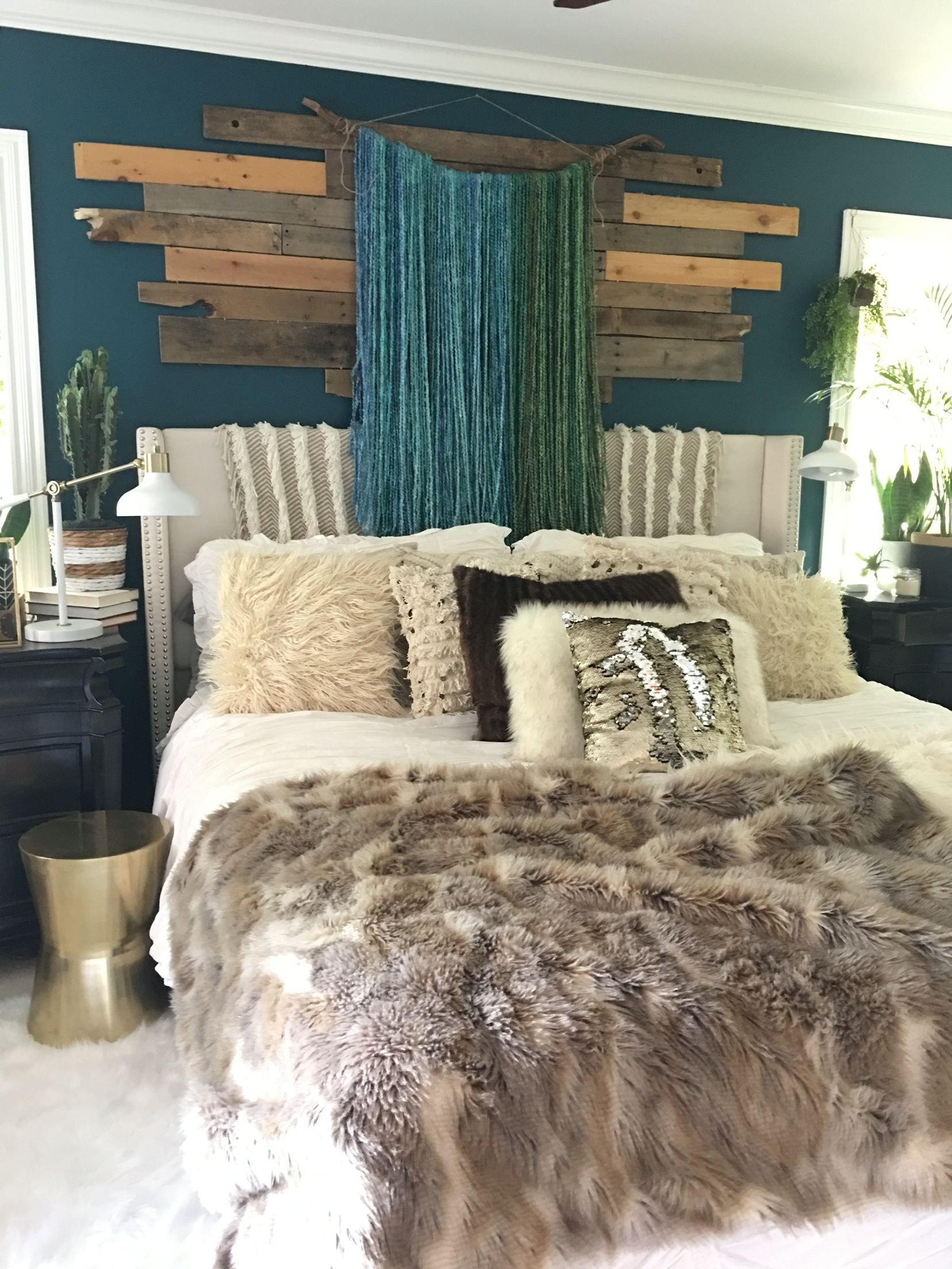 Glam Bedroom Inspiration Boho Glam Bedroom By Blissfully Eclectic Ocean Abyss