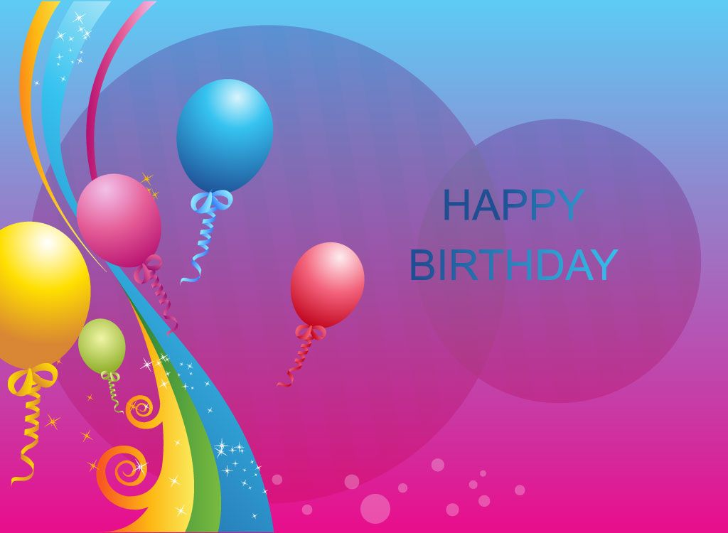 feminine-birthday-card-design-idea-colorful-color-scheme-beauty - birthday card layout