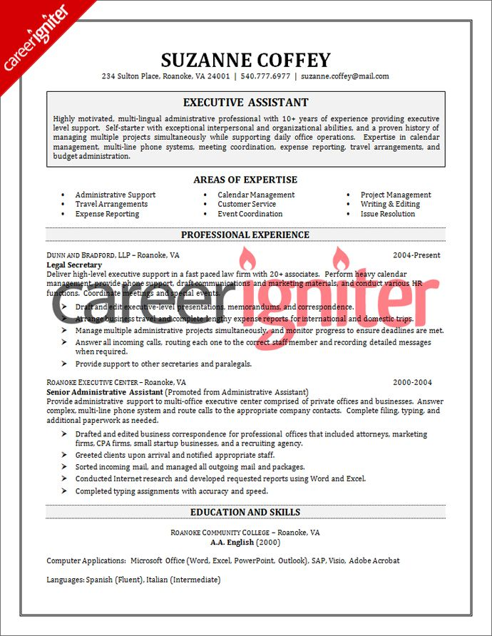best collection agent resume template with work history of resume - construction project manager resume sample