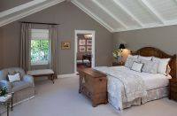 How To Decorate Rooms With Slanted Ceiling, Design ideas ...