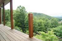 Hendersonville NC - Deck Cable Railing Systems, Kilpatrick ...