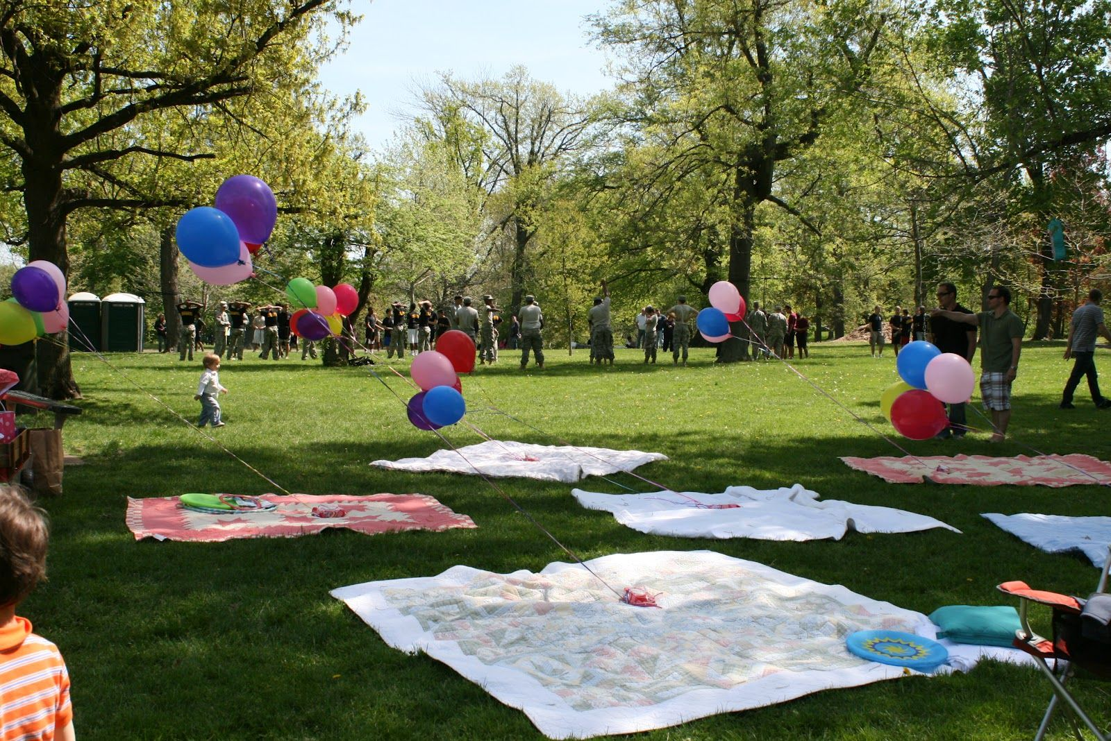 Picnic Themed Decorations Kids Picnic Party Ideas Days Of Weather Watching