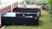 Make use of all that wasted under deck storage space with ...