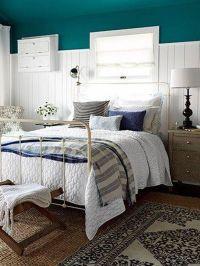 Bedroom , Comfy Master Bedroom Cottage Style : Master ...
