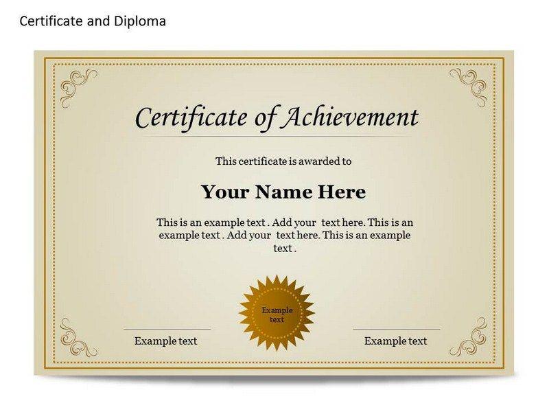 Templates Amazing Free Sunday School Graduation Certificate - free printable editable certificates