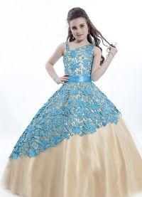 promerz.com kids prom dresses (07) #promdresses | Dresses ...