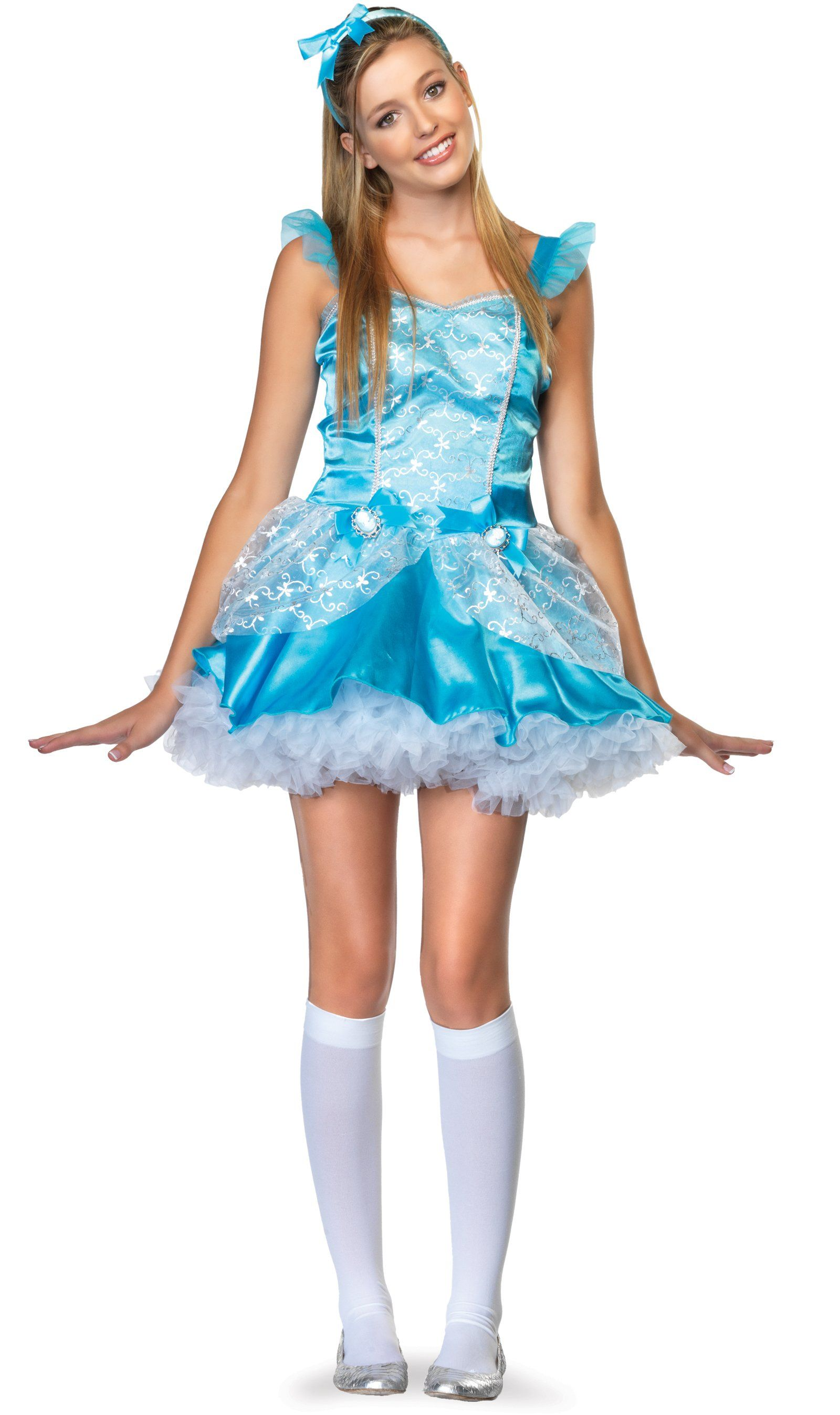 Teenager Kostüme Fairy Tale Princess Teen Costume 24 99 Costumes