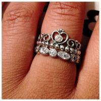 Princess Ring Pandora | www.pixshark.com - Images ...