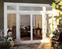 exterior french doors | Photo Gallery l Wood Patio Doors l ...