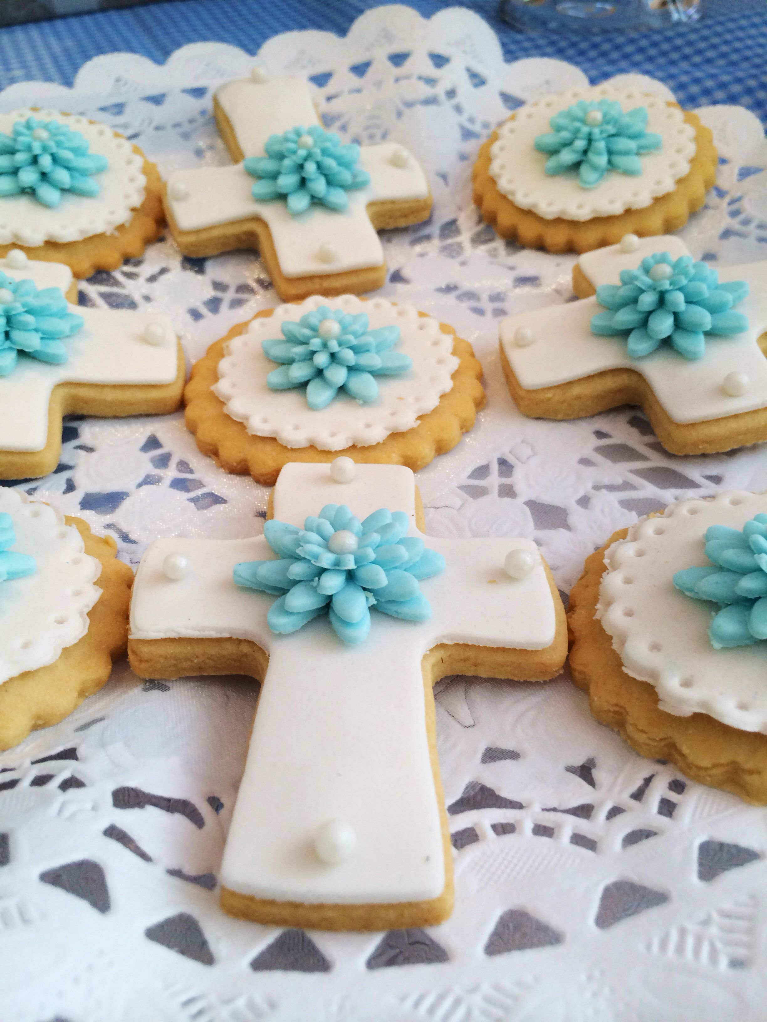 Galletas Decoradas Bautizo Galletas De Bautizo Galletas Pinterest Communion