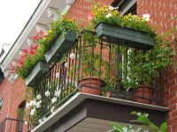 Apartment Balcony Garden Ideas Big Idea | Apartment ...