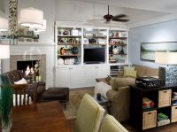 Top 12 Living Rooms by Candice Olson | Candice olson, Room ...