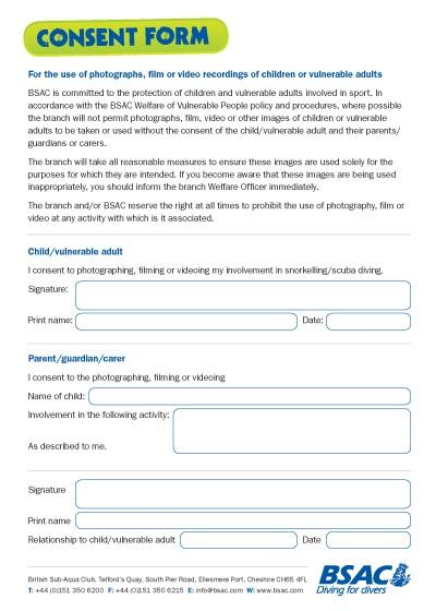 photoformjpg - photography consent form Real State Pinterest - consent form