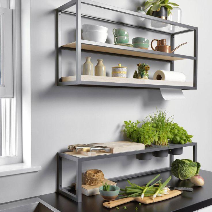 Bildergebnis für komfort shelf ewe ms küche Pinterest Search - moderne modulare kuche komfort