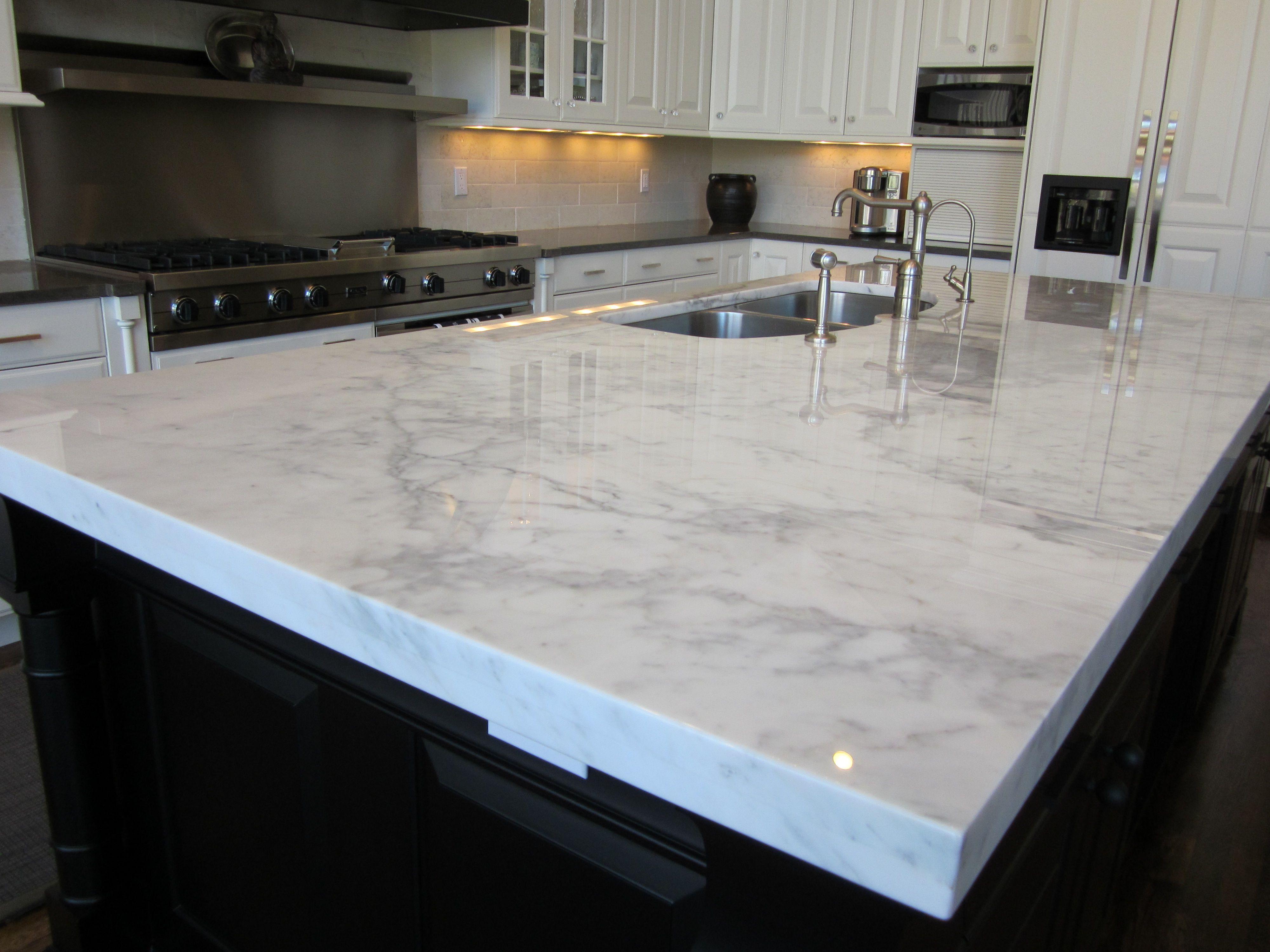 ... Kitchen Countertop White Granite Countertops Quartzite Countertops  Countertops For Kitchen Countertop Options Countertops Marble Look Granite  ...