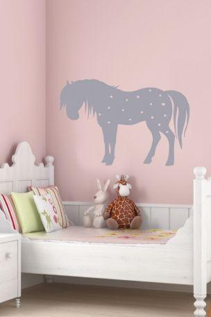 Wandtattoo Pferd kleiner Onkel Mehr Anni Pinterest Kidsroom - wandsticker babyzimmer nice ideas