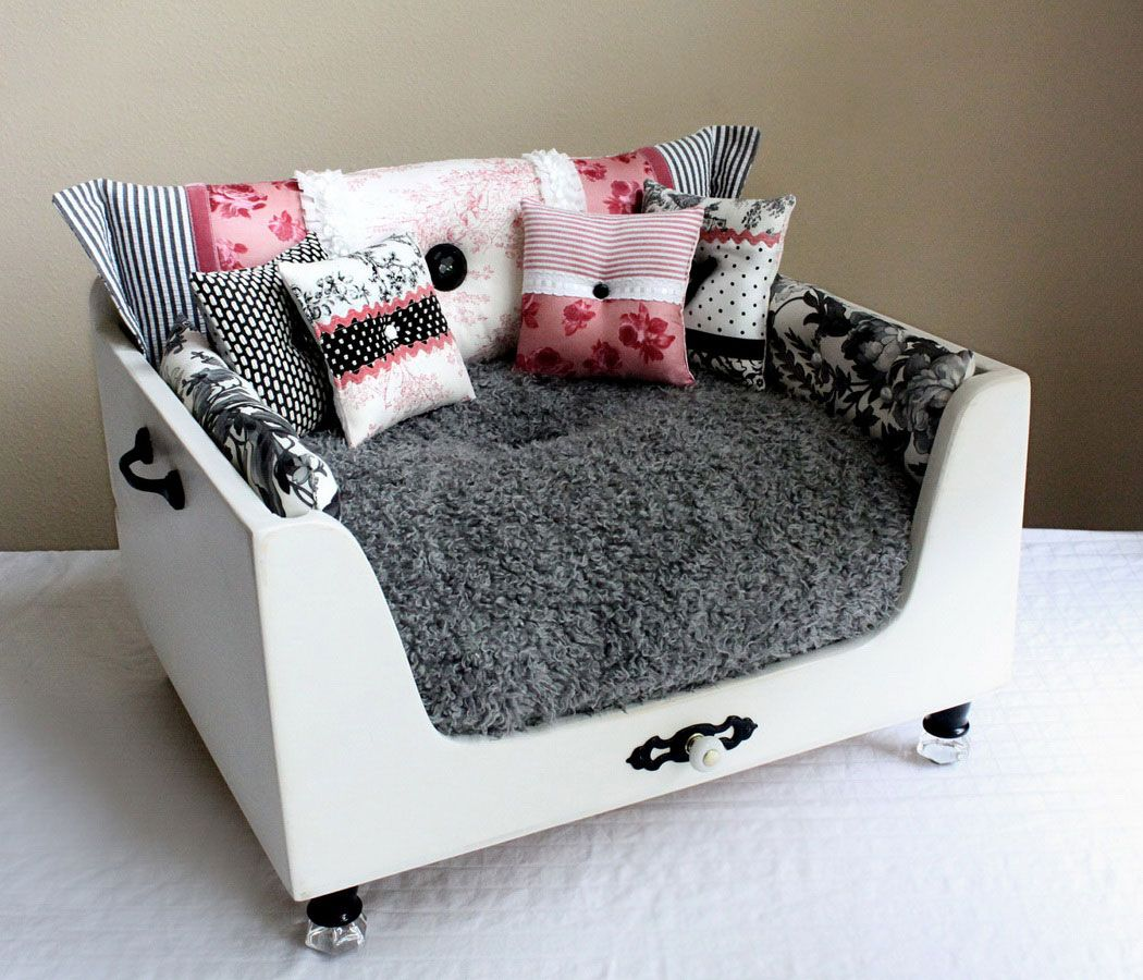 Diy Hundebett Home Interior Beautiful Dog Beds For Your Lovely Dogs And
